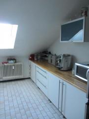 Gepflegte Küche sucht
