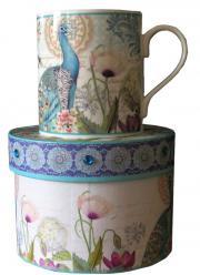 Geschenkartikel: Teetasse Design