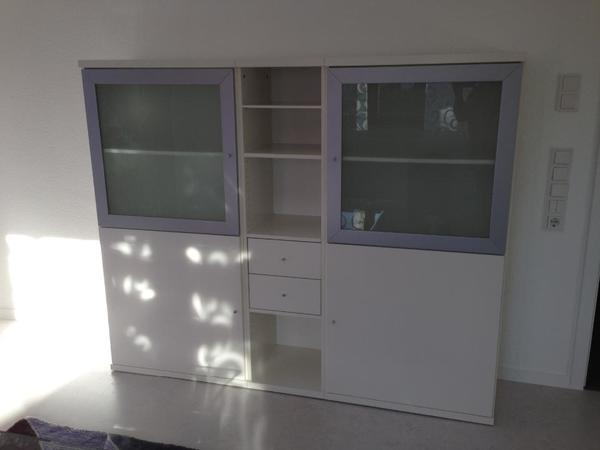 GESUCHT: IKEA BONDE SCHRANK, REGAL ODER VITRINE in Stutensee ...