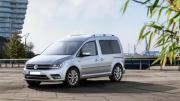 Gesucht: Volkswagen Caddy