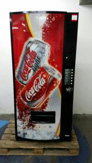 Getränkeautomat Vendo, Kühlschrank,