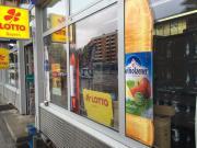 Getränkeladen-Lotto-Annahmestelle,