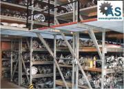 Getriebe für Mercedes