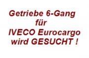 Getriebe IVECO Eurocargo