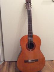 Gitarre jamaha C40