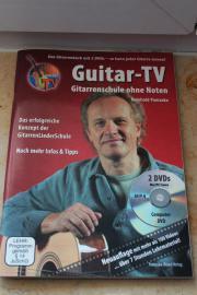 Gitarrenschule: Guitar-TV: