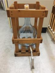 Glasballon 5 Liter