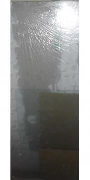 Glasschiebetür