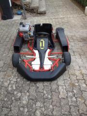 GoKart Honda GX