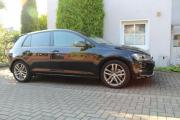 Golf VII BlueMotion