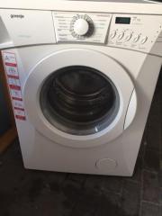Gorenje waschmaschine gebraucht