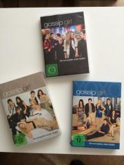 Gossip Girl DVD,