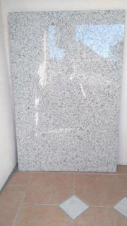 Granitplatte grau Maße