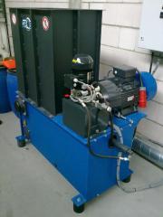 Gross GAZ52 Einwellenzerkleinerer