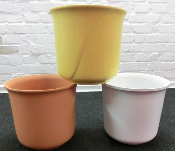 gro e blument pfe bert pfe keramik 6 st ck 30x27cm. Black Bedroom Furniture Sets. Home Design Ideas