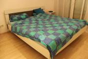 Großes Bett / Doppelbett