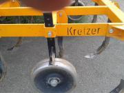 Grubber Marke Kretzer