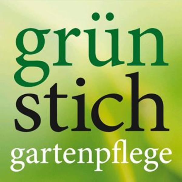 Gr Nstich Gartenpflege Gartenbetreuung Gartenhilfe