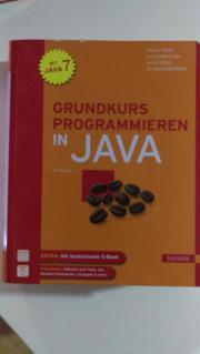 Grundkurs Programmieren in