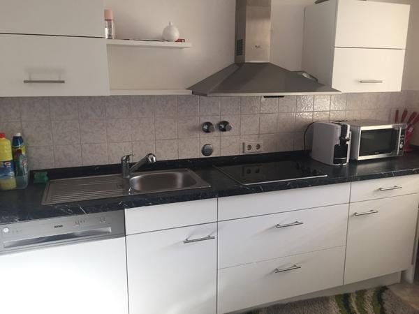 g nstige k che zu verkaufen in ingolstadt k chenzeilen anbauk chen kaufen und verkaufen ber. Black Bedroom Furniture Sets. Home Design Ideas