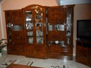 wurzelholz hochglanz haushalt m bel gebraucht und neu kaufen. Black Bedroom Furniture Sets. Home Design Ideas