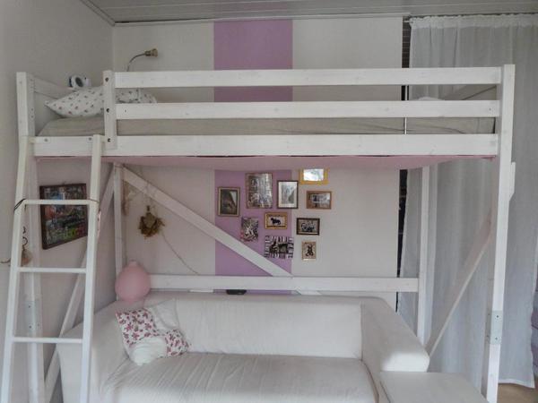 bett metall neu und gebraucht kaufen bei. Black Bedroom Furniture Sets. Home Design Ideas