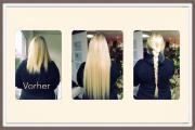Haarverlängerung, Wimpernverlängerung