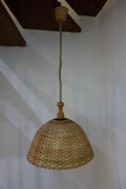 lampe korb kaufen gebraucht und g nstig. Black Bedroom Furniture Sets. Home Design Ideas