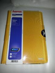 Hama Hülle Samsung Tablet Hama*Hülle*Cover*Tasche für Tablet PC ,e Reader ,25,6 cm ( 10,1 Zoll ) gelb für Samsung up to bis 25,6 cm (10,01) Farbe gelb Standfunktion für die ... 15,- D-90411Nürnberg Heute, 13:19 Uhr, Nürnberg - Hama Hülle Samsung Tablet Hama*Hülle*Cover*Tasche für Tablet PC ,e Reader ,25,6 cm ( 10,1 Zoll ) gelb für Samsung up to bis 25,6 cm (10,01) Farbe gelb Standfunktion für die