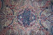 Handgeknüpfter Perser-Teppich