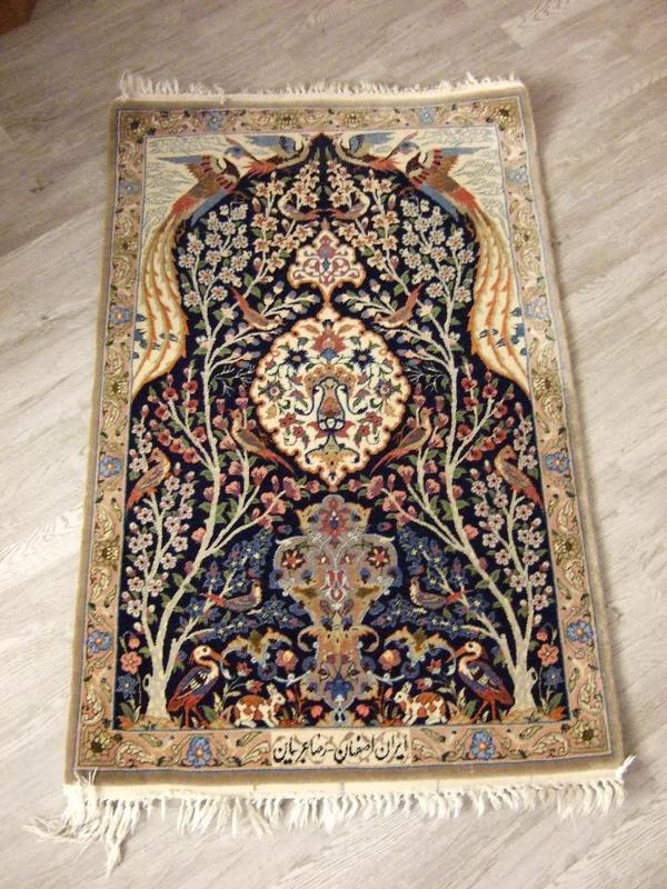 Isfahan Kaufen  Gebraucht und Günstig