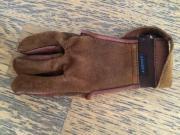 Handschuh Fingerschutz Bogensport