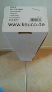 Handtuchhalter KEUCO City.