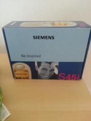 Handy Klassiker Siemens
