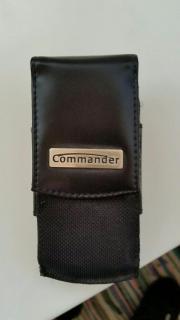 Handy-Tasche aus