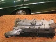 Hanomag F45 Zylinderkopf
