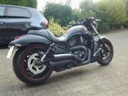 Harley-Davidson Night