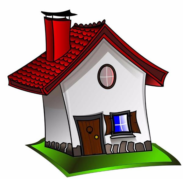 Haus H Uschen Heim Reihenhaus Eckhaus Einzelhaus