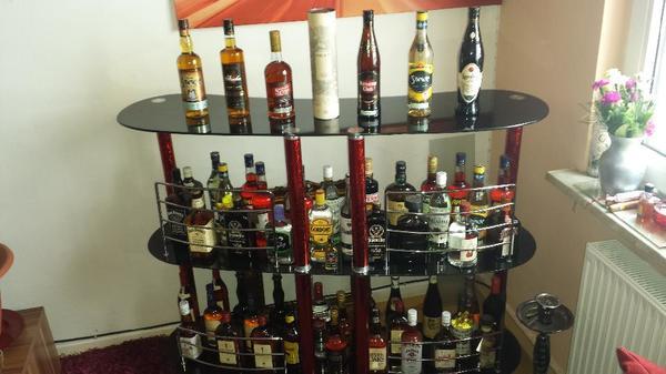 havana club whisky rum cognac lik r wodka bar aufl sung in n rnberg essen und trinken kaufen. Black Bedroom Furniture Sets. Home Design Ideas