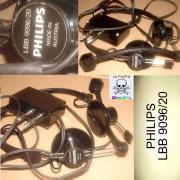 Headset, PHILIPS LBB