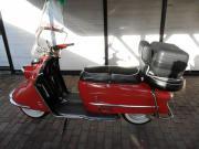 Heinkel Roller Tourist