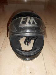 Helm Motorradhelm