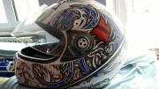 Helm xl neuwertig