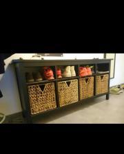 hemnes schwarzbraun haushalt m bel gebraucht und neu kaufen. Black Bedroom Furniture Sets. Home Design Ideas
