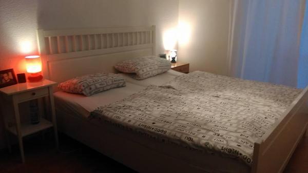 bett gestell neu und gebraucht kaufen bei. Black Bedroom Furniture Sets. Home Design Ideas