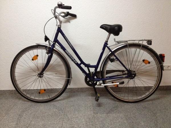 hercules damen fahrrad 28 zoll in lampertheim damen. Black Bedroom Furniture Sets. Home Design Ideas