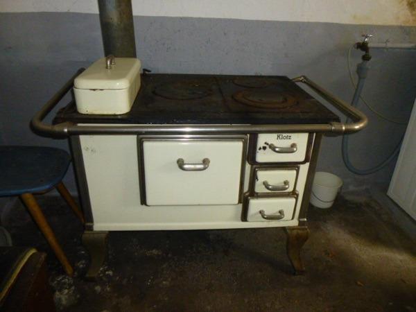 holz ofen neu und gebraucht kaufen bei. Black Bedroom Furniture Sets. Home Design Ideas
