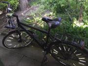 Herren-Trekkingbike der