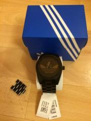 Herren Uhr Adidas