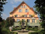 Herrenhaus im Westallgäu